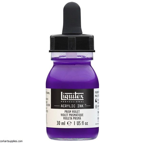 Liquitex Ink 30ml Prism Violet