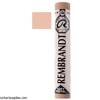 Rembrandt Pastels 236.9 Light Orange