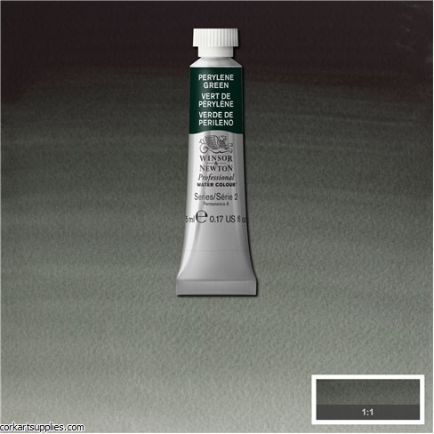 AWC 5ml Perylene Green S.2