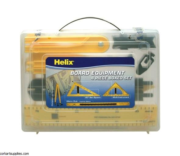 Blackboard Helix 4pk X63040