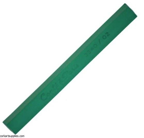 Conté Crayon 02 Dark Green