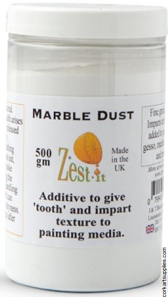 Zest It Dust Marble 500gm