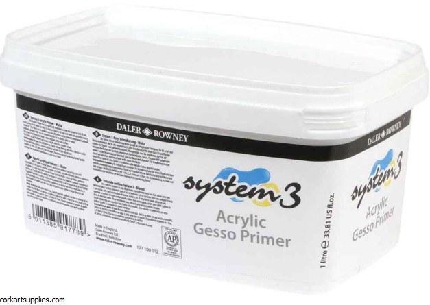 System 3 Primer 1 Litre