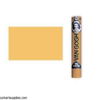 Van Gogh Oil Pastel Yellow Ochre Tint 7