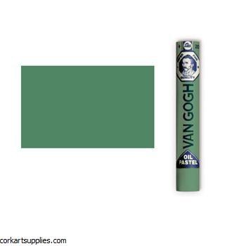 Van Gogh Oil Pastel Sap Green Tint 5