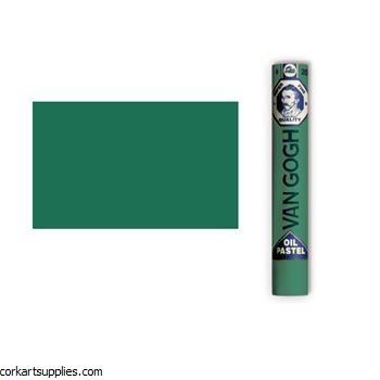 Van Gogh Oil Pastel Fir Green Tint 5