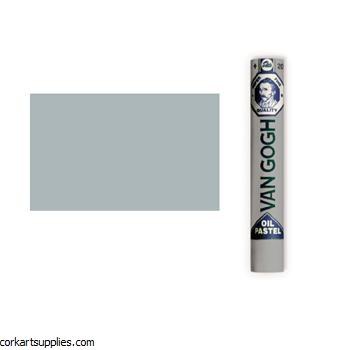 Van Gogh Oil Pastel Cold Grey Tint 7