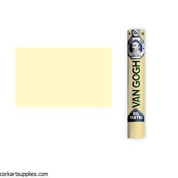 Van Gogh Oil Pastel Light Yellow Tint 9