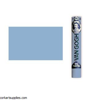 Van Gogh Oil Pastel Ultramarine Tint 9