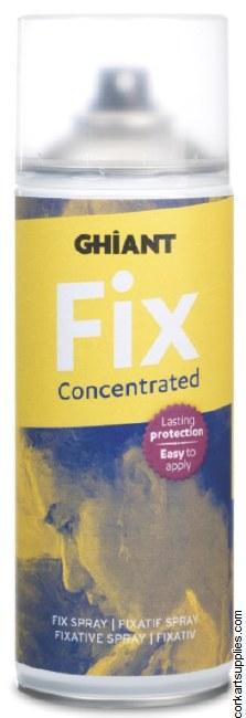 Fixative 400ml Ghiant Concentr