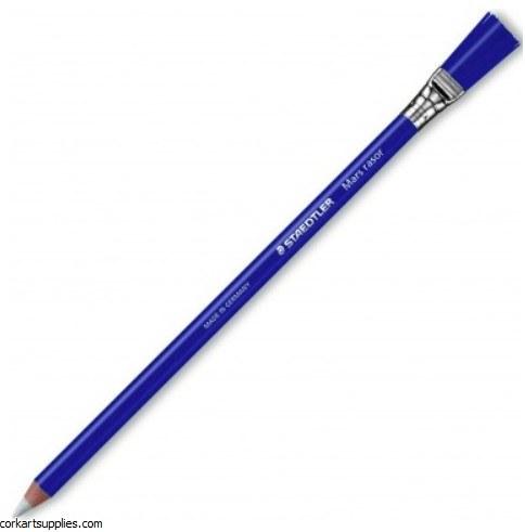 Eraser Pencil w/Brush 52661^