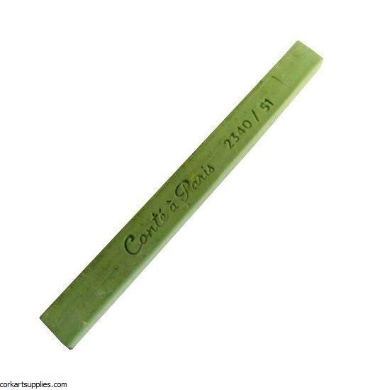 Conté Crayon 051 Grey Green