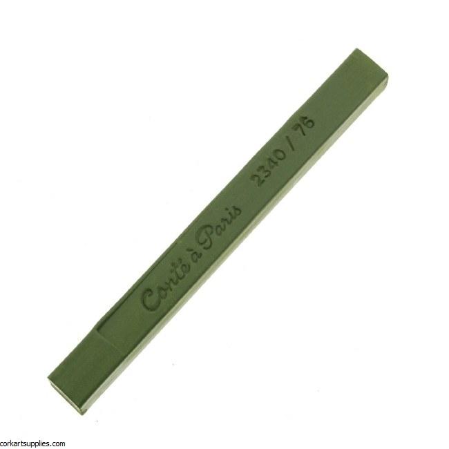 Conté Crayon 076 Leaf Green