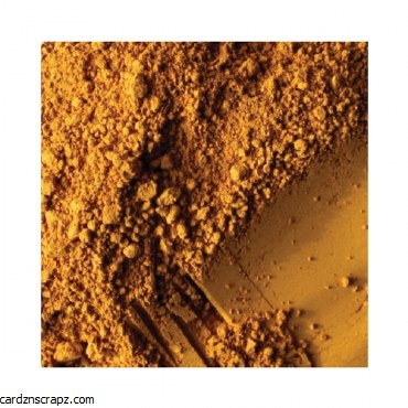 Powertex Powercolor 40g Yellow Ochre