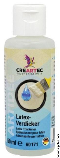 Latex Rubber Thickener 100ml
