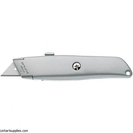 Knife Retractable Heavy Duty