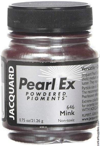 Pearl Ex Pigment 21g Mink