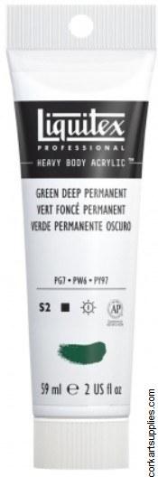 Lqx 59ml Green Dp Perm S2