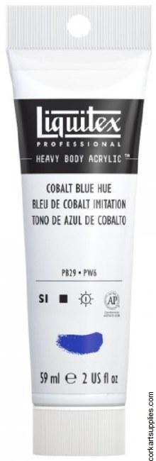 Liquitex 59ml Cobalt Blue (Hue) Series 1A