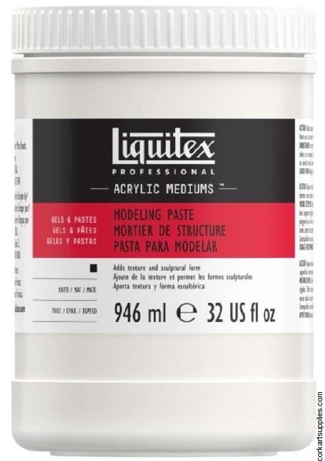 Liquitex 946ml Modelling Paste