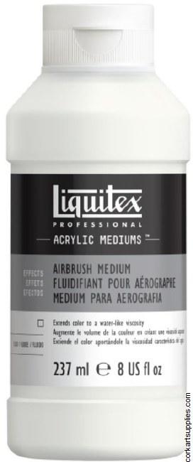 Liquitex 237ml Airbrush Medium