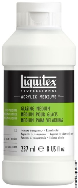 Liquitex 237ml Glazing Medium