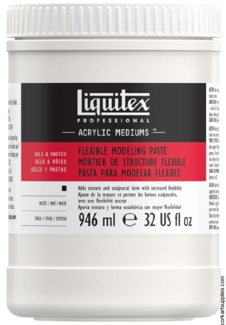 Liquitex Flexible Model 946ml