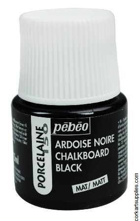 Porcelaine 150 45ml Chalkboard