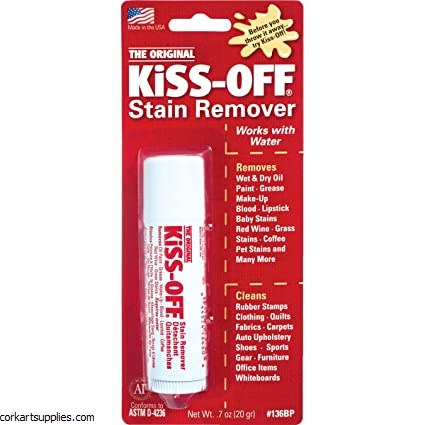 Kiss Off Blister 20g