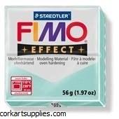 Fimo 57gm Pastel Mint