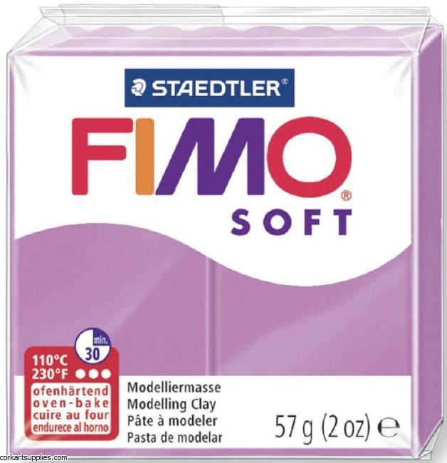 FIMO Soft 57g 8020-62 lavender