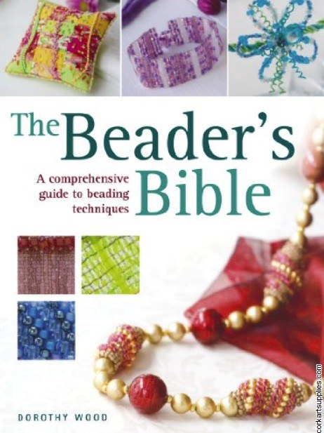 Book The Beader's Bible*