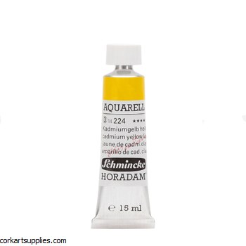 Horadam Aquarell 15ml Cadmium yellow light