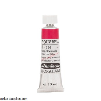 Horadam Aquarell 15ml Rose madder