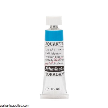 Horadam Aquarell 15ml Cerulean blue hue