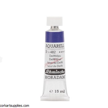 Horadam Aquarell 15ml Delft blue