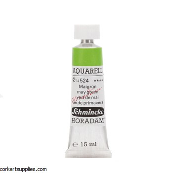 Horadam Aquarell 15ml May green