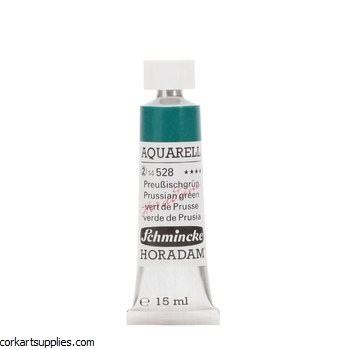 Horadam Aquarell 15ml Prussian green