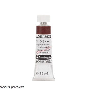 Horadam Aquarell 15ml Indian red
