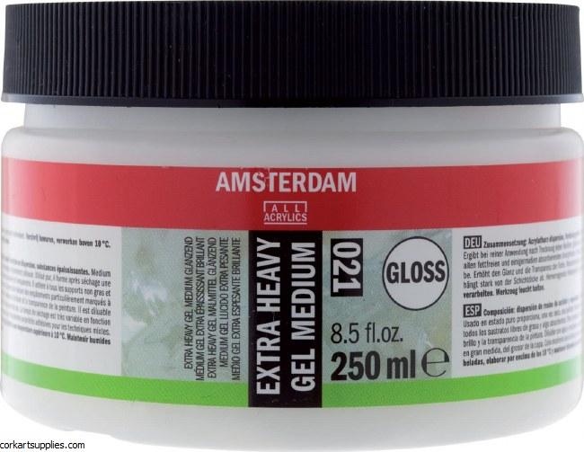 Amsterdam Xtra Heavy Gloss 250