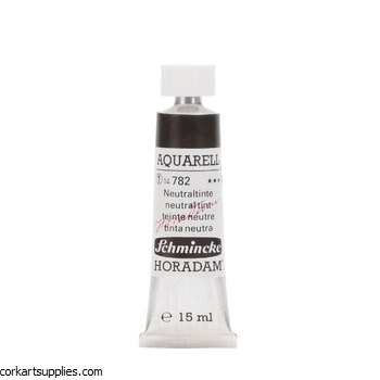 Horadam Aquarell 15ml Neutral tint
