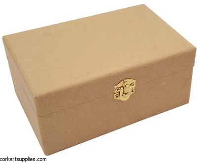 MDF Box Rectangle 15x10x7cm