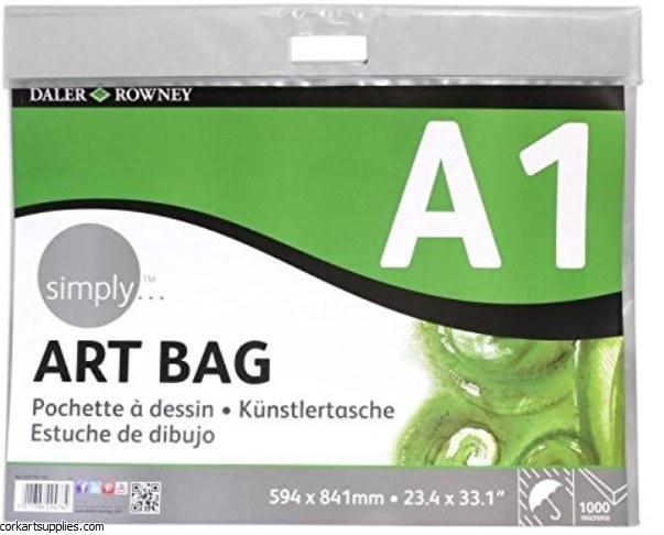 Portfolio Simply Bag A1