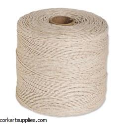 String Cotton 1mm 230m