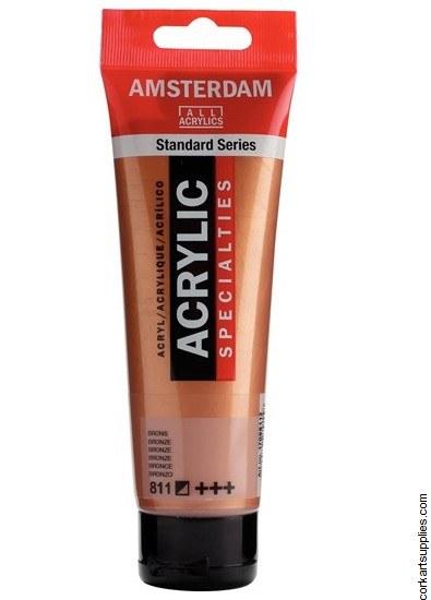 Amsterdam 120ml Bronze