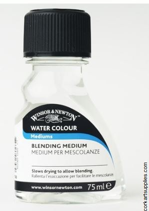 W&N 75ml Blending Medium