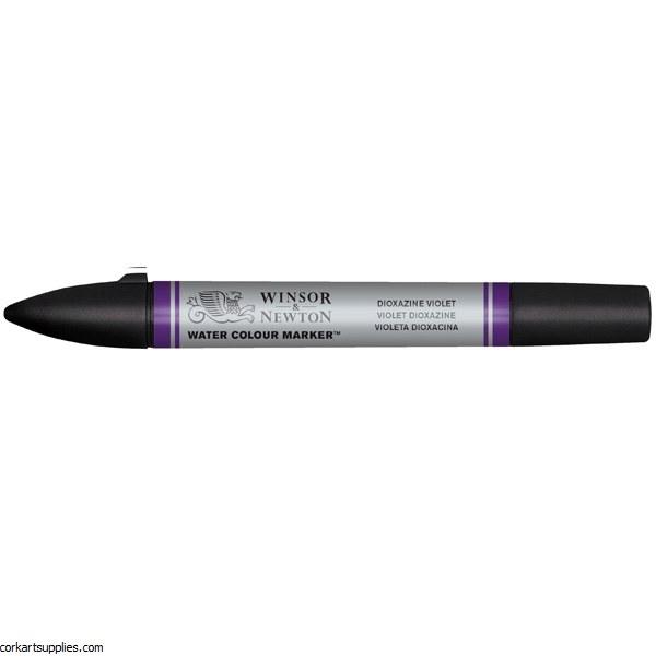 Watercolour Marker - Dioxazine Violet 231