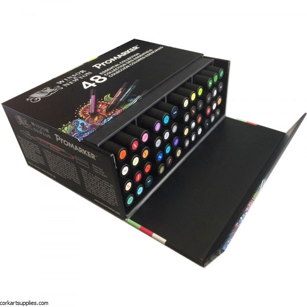 ProMarker 48pk Essential Set