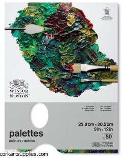 Palette Tear Off 9x12