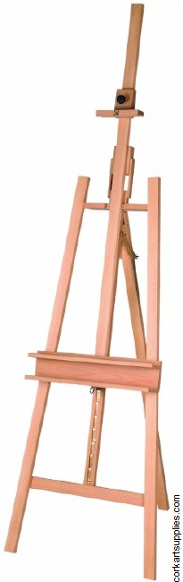 Easel Studio A Frame Washington